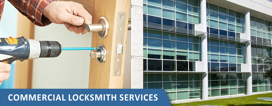 locksmith for business